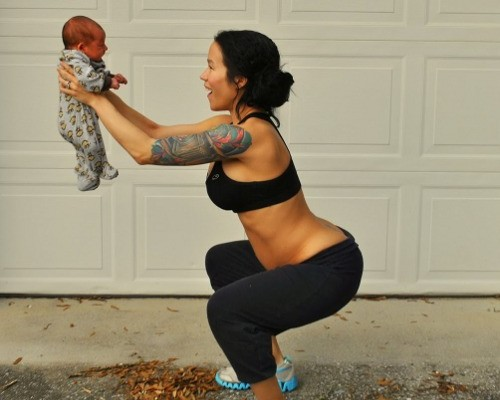 Postpartum Weight gain - Medical Weight Loss Alternatives